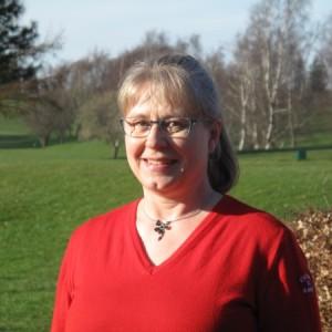 Birgit Richardt Pedersen