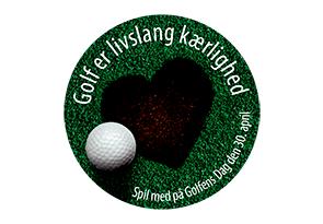 Golfens Dag 2017 – 30 april