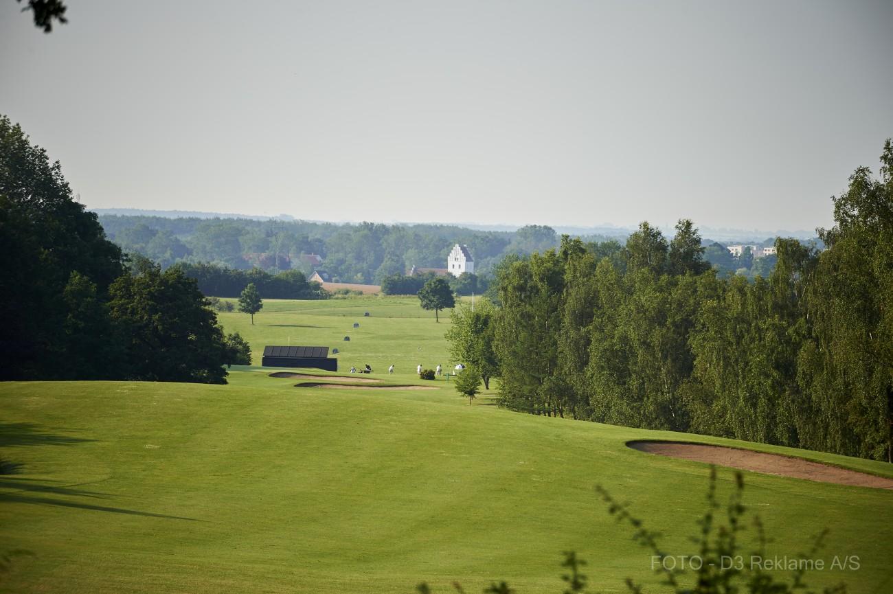 Svendborg Golf Klub 2015 – foto