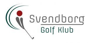 Svendborg Golfklub - logo 2016 - farver
