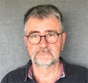 Klaus Sternke