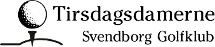 Logo Tirsdagsdamerne