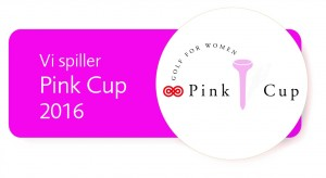 Pink Cup 2016