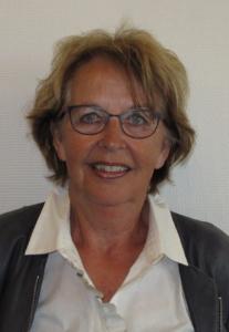 Gitte Borgermann