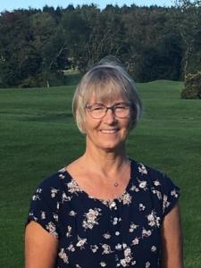 Ingrid Strandby